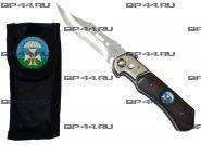 Нож выкидной 332 ШП ВДВ