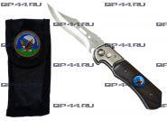 Нож выкидной 103 гв. ВДД