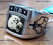 Перстень 14 ПОГО Барс