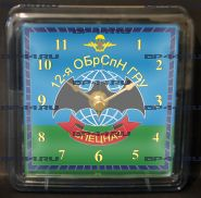 Часы средние 12 Обр СпН ГРУ