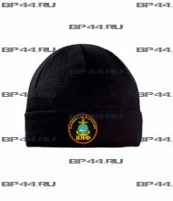 Шапка вязанная Каспийская флотилия ВМФ