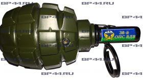 Зажигалка-пепельница 38 ОПС ВДВ