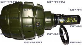 Зажигалка-пепельница 810 ОБр МП