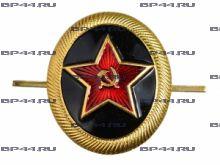 Кокарда Морская Пехота
