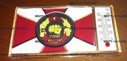 Магнит-термометр 7 ОСН Росич
