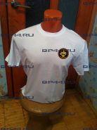 Футболка 55 ДМП