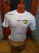 Футболка 14 ПОГО Барс