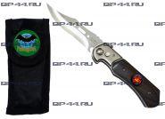 Нож выкидной ГРУ
