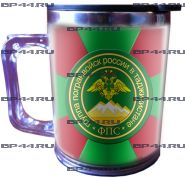 Термокружка ФПС Таджикистан