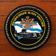 Шеврон Подводный флот России