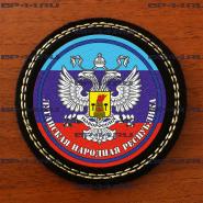Шеврон ЛНР